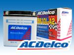 ACデルコバッテリーDB10l-A2