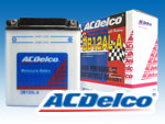 ACデルコバッテリーDB12AL-A