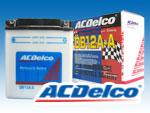 ACデルコバッテリーDB12A-A