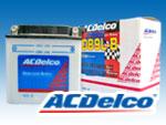ACデルコバッテリーDTX12-BS