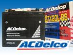ACデルコバッテリーDTX20L-BS