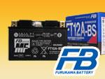 古河バッテリーFT12A-BS